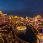 USA - Nevada - Las-Vegas