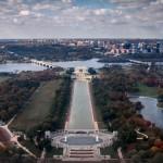 USA - Washington - Lincold Mémorial