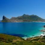 Afrique du Sud - Cap de Bonne Espérance