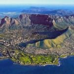 Afrique du Sud - Cap town