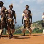 Afrique du Sud - Tribu Zoulou