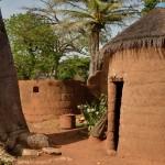 Bénin - Natitingou - Habitations Tata Somba