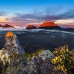 La Réunion - Belvédère du Maïdo