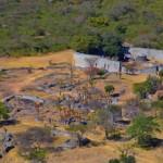 Zimbabwe - Ruines de Great Zimbabwe