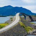 Route de l'Atlantique - norvège