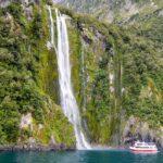 Nouvelle Zélande - Milford Sound