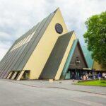 Musée des navires vikings d'Oslo norvège