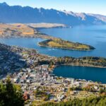 Nouvelle Zélande - Queenstown